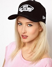 Vans New Era Snapback Cap