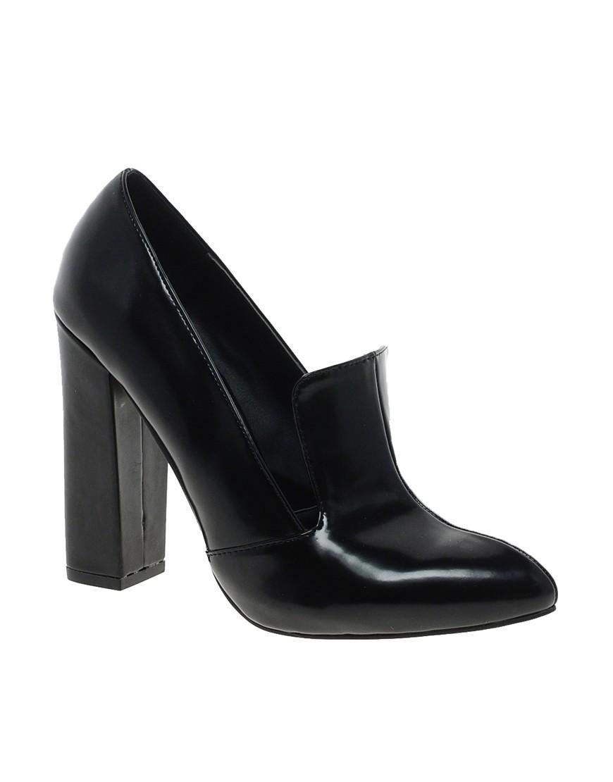 Image 1 ofASOS PRAGUE High Heels