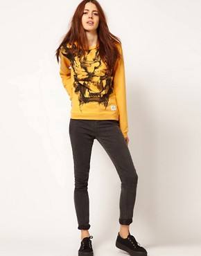 Image 4 ofA Question Of Tiger Organic Sweatshirt