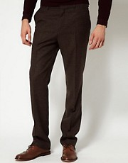 Peter Werth Slim Fit Pants
