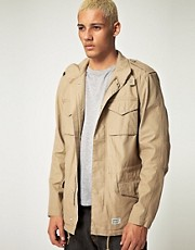 Carhartt Mission Jacket