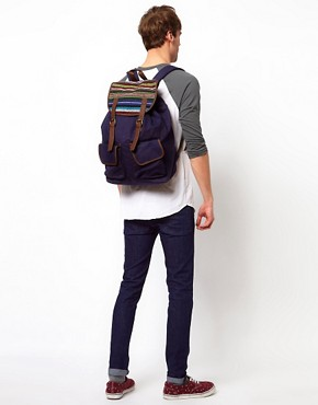 Image 3 ofRiver Island Backpack
