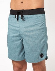 Billabong &ndash; Links &ndash; 18-Zoll-Boardshorts