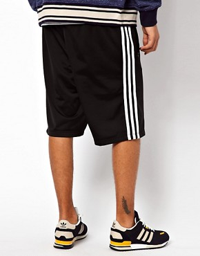 Image 2 ofAdidas Originals Firebird Short