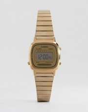 Casio Mini Digital Watch