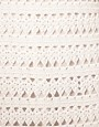 Image 3 ofWhistles Freida Crochet Maxi Dress