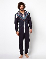 Dirty Roller Azzie Onesie