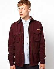 Criminal Damage Workwear Jacket