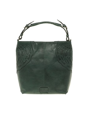 Image 1 ofAmused Winged Shoulder Bag
