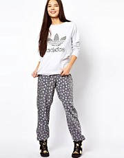 Adidas Printed Track Pant