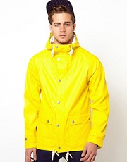 Selected Fisherman Jacket