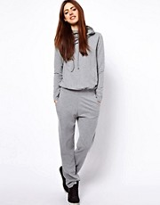 ASOS Onesie with Oversized Hood