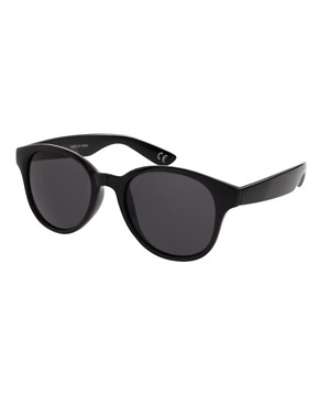 Image 1 ofVans Damone Wayfarer Sunglasses