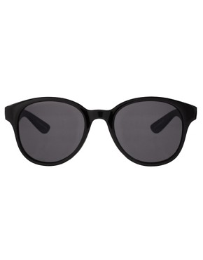 Image 2 ofVans Damone Wayfarer Sunglasses