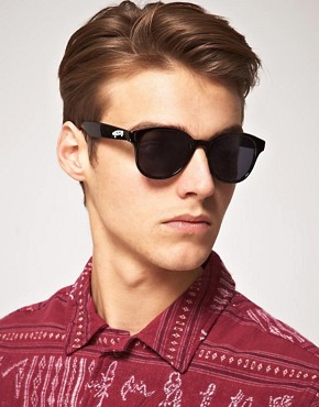Image 3 ofVans Damone Wayfarer Sunglasses