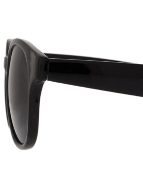 Image 4 ofVans Damone Wayfarer Sunglasses