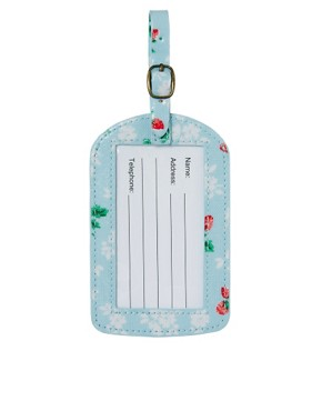 Image 2 ofCath Kidston Luggage Tag