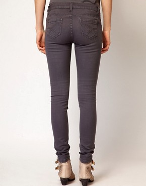 Image 2 ofA Wear Cooper Skinny Jean