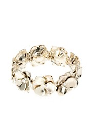 Oasis Flower Stretch Bracelet