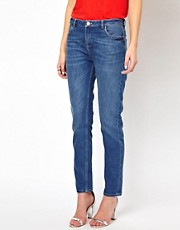 Whistles Alice Slim Boyfriend Jeans
