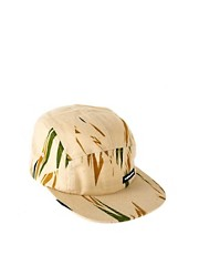 The Hundreds 5 Panel Cap