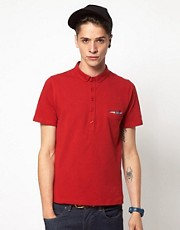 Rough Justice Polo Shirt