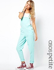 ASOS PETITE &ndash; Exklusive Latzhose
