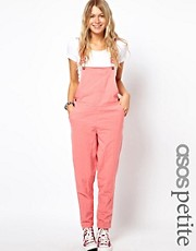 ASOS PETITE Exclusive Dungarees