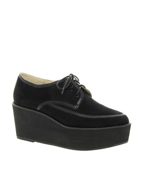 Image 1 ofASOS VANCOUVER Flatforms