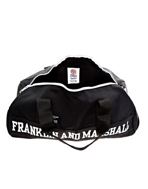 Image 4 ofFranklin and Marshall Holdall Bag