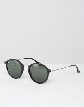 Ray-Ban Round Sunglasses 0RB2447
