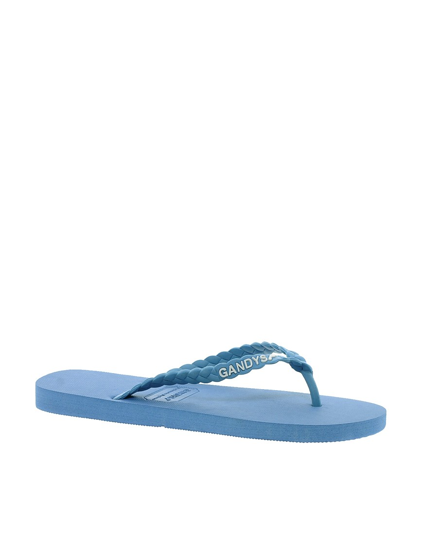 Image 1 ofGandys Brighton Flip Flops