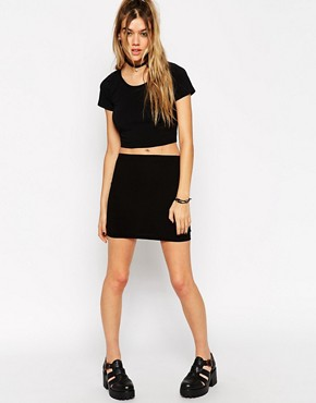 Image 1 ofASOS 90&#39;s Crop Top