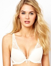 Esprit Feel Push Up Padded Bra