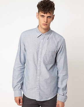 Image 1 ofJack &amp; Jones Shirt with One Pocket