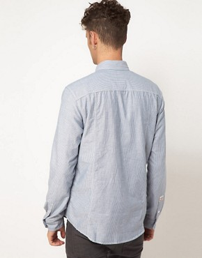 Image 2 ofJack &amp; Jones Shirt with One Pocket