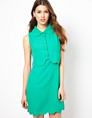 Jovonna 60s Shift Dress