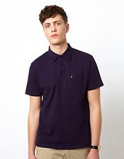 Gabicci SS Pocket Polo