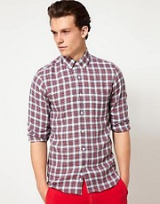 Hentsch Man - Sunday - Camicia di lino