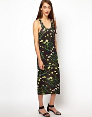 Antipodium Rear Window Dress
