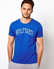 Tommy Hilfiger &ndash; Grant &ndash; T-Shirt mit Rundhalsausschnitt