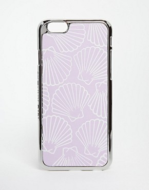 Skinny Dip iPhone 6 Shell Case