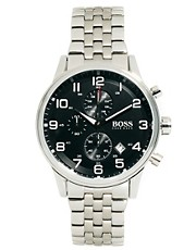 Reloj con cronmetro de Boss by Hugo Boss