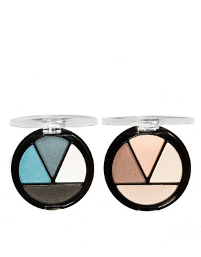 Image 1 ofPOP AM To PM Eye Palette