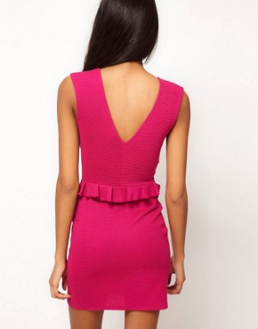 Image 2 ofLove Peplum Dress