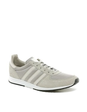 Image 1 ofAdidas Originals Adistar Racer Trainers