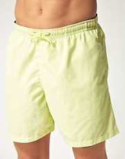 Franks Swim Shorts