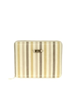 Image 1 ofRi2K Clifton Stripe iPad Case