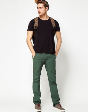 Image 4 ofEsprit Slim Fit Chinos