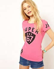 Superdry 67 T-Shirt
